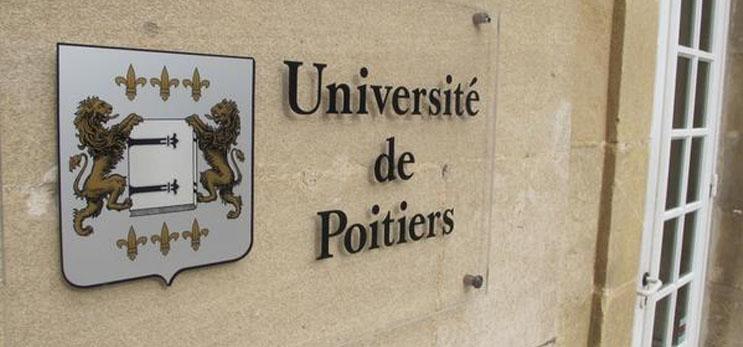 université de poitiers faculté de droit